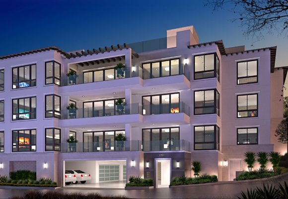 One Coast – Luxury Mid Rise Pacific Palisades
